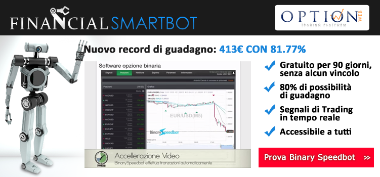 Binary speedbot opinioni