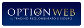 OptionWeb Opzioni Binarie