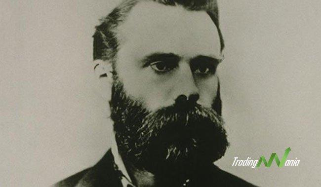 Charles Dow, il padre dell'analisi tecnica