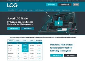 D cfd trading brokers