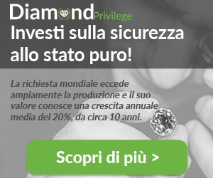 Investire in Diamanti