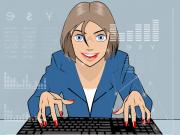 Trading Online: i grafici di Borsa