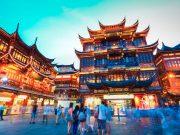 Pil Trim 2 cinese in crescita
