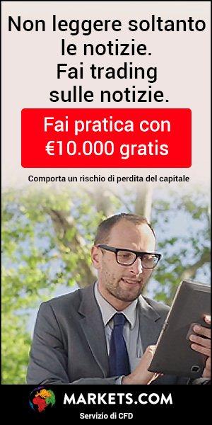 Fai pratica con 10000€ gratis!