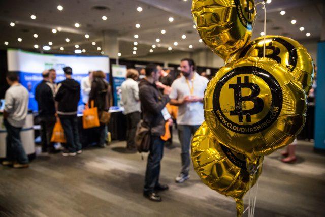Bitcoin Opinioni esperto trader