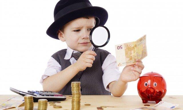 Amministrare i soldi nelle Opzioni Binarie