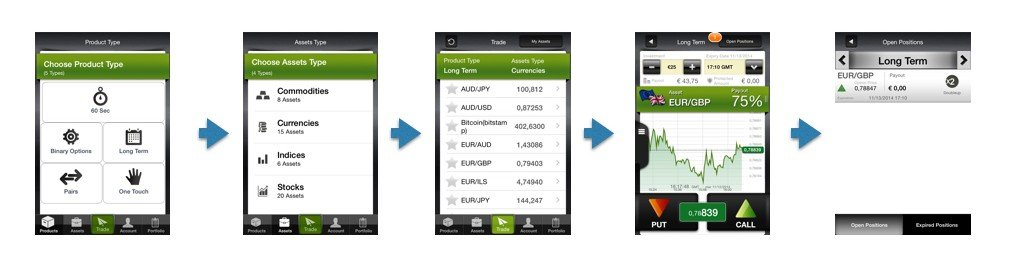 OptionWeb - App.001