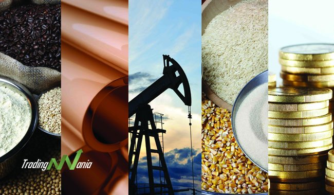 Le Commodities