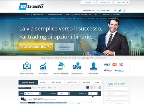 10trade broker