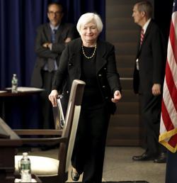 Forex: La FED non alza i tassi