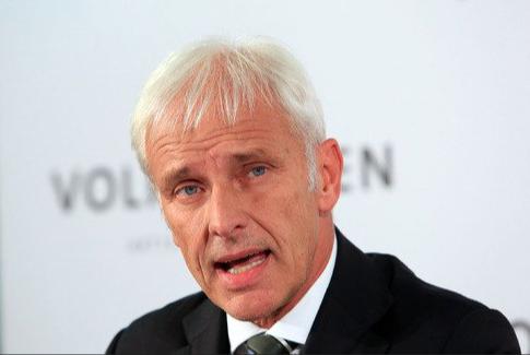 News: l'AD di VW cambia marcia