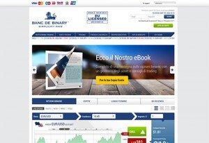 Broker Banc De Binary