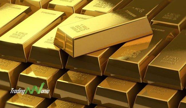 Investire in oro nel trading binario