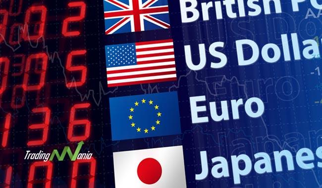 Le coppie di valute nel forex trading