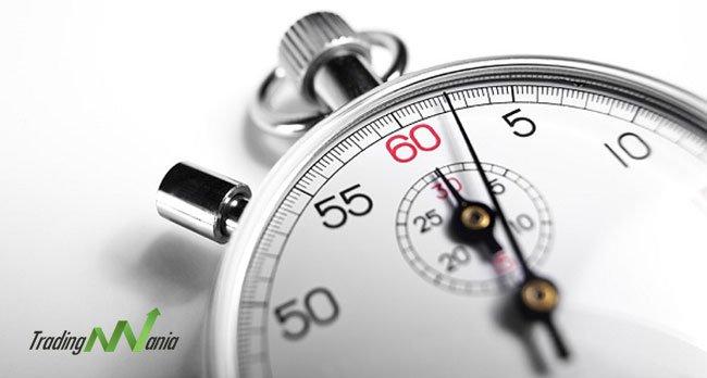Le opzioni binarie 60 secondi