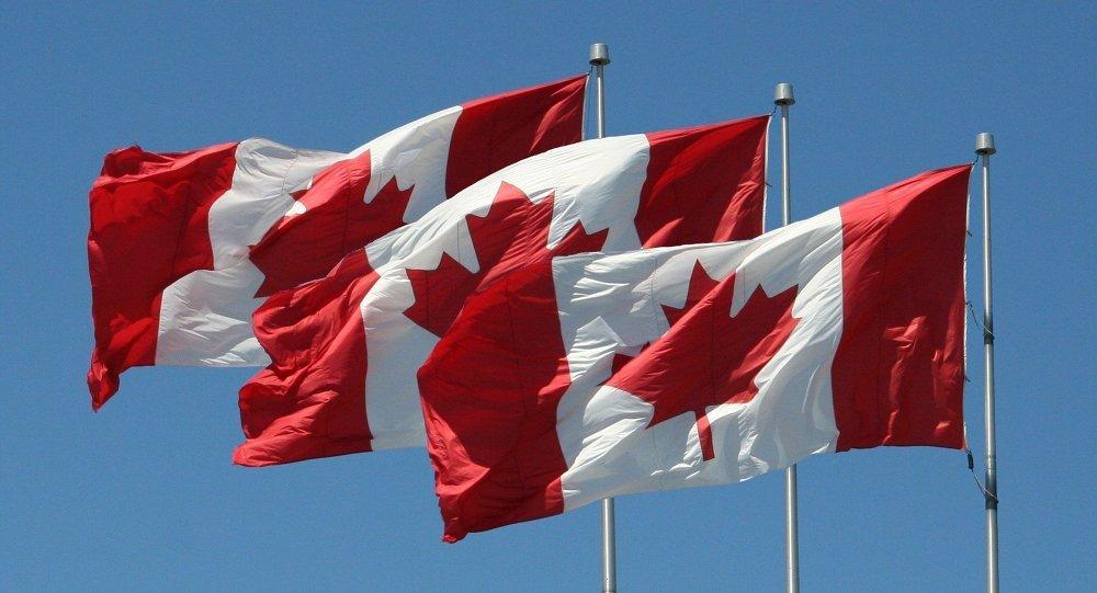 Canada, valore saldo conto corrente