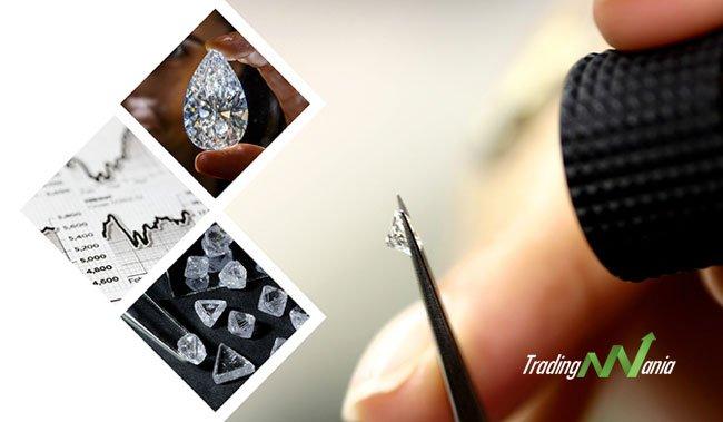 Come guadagnare con i diamanti