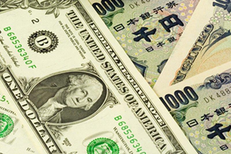 Rialzo per la coppia USD/JPY