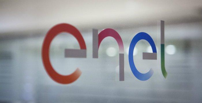 Enel, utile netto in aumento