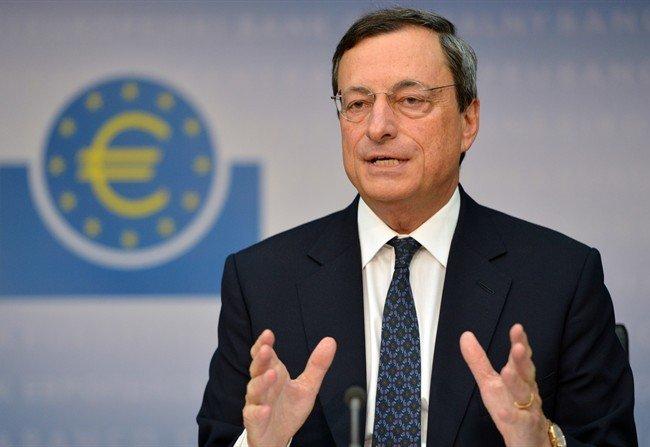 Secondo Draghi il debito italiano si può sopportare
