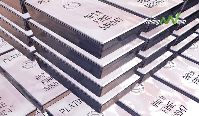 Investire nel platino