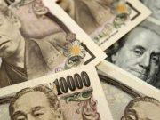 Sessione asiatica positiva per la coppia USD-JPY