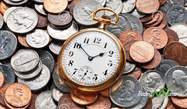 La gestione del denaro nel trading binario