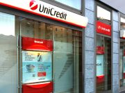 Titolo Unicredit in calo