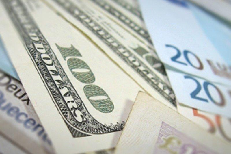 Scende la coppia forex EUR/USD