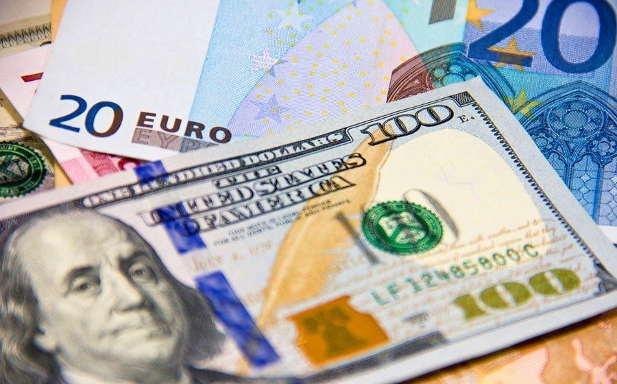 coppia euro dollaro