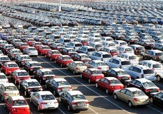 Aggiornamenti mercato automobilistico italiano