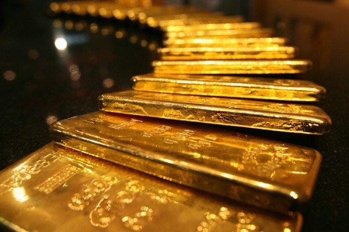 Salgono i futures dell'Oro