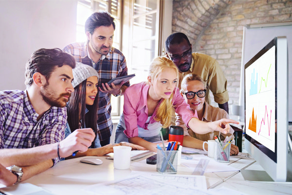 I millennials investono di più nel trading online. Perché?