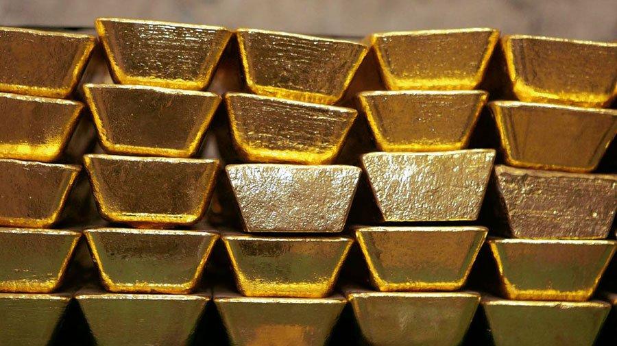 futures oro