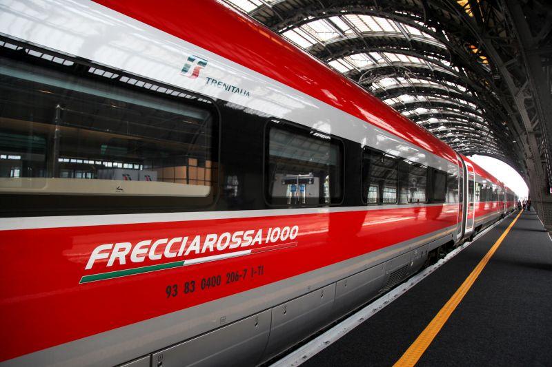 Fs non farà parte dell'intervento Alitalia