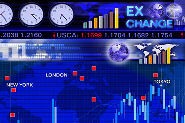 Forex trading in thane