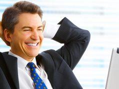 Forex trader felice