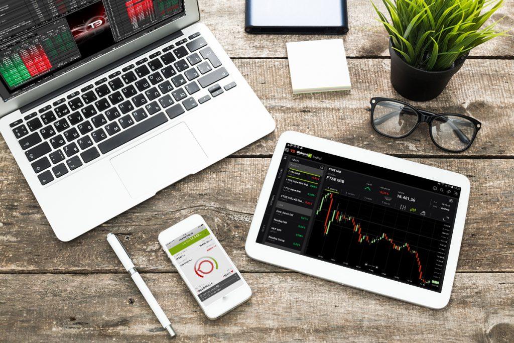 La prima cosa di cui hai bisogno nel trading online