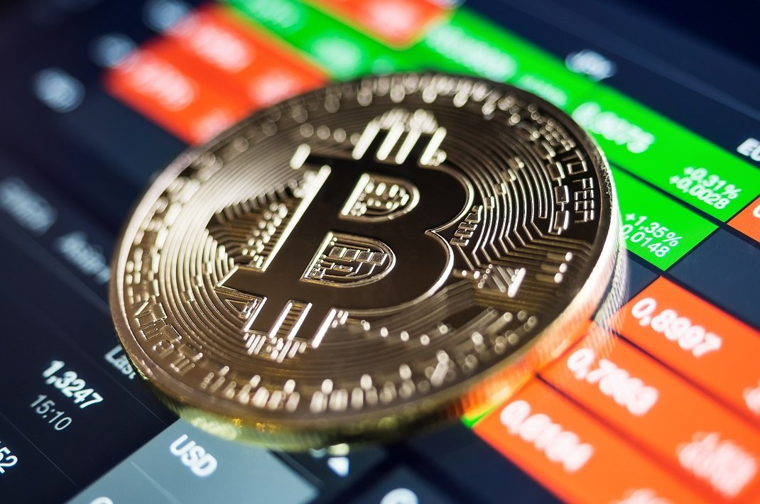 Cfd Bitcoin