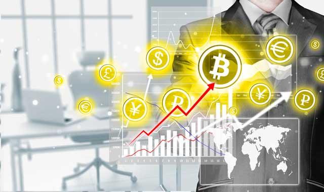 Investire in Bitcoin senza comprarli