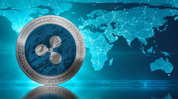 ripple valuta