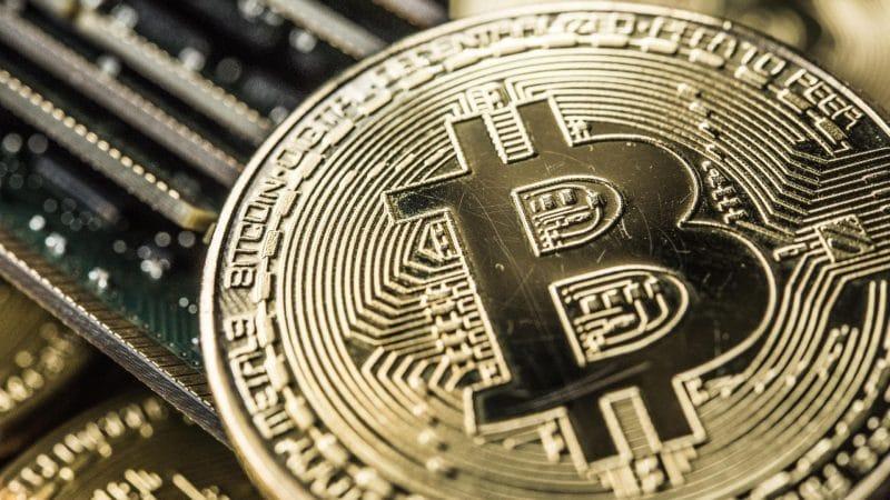 prezzo salirà bitcoin