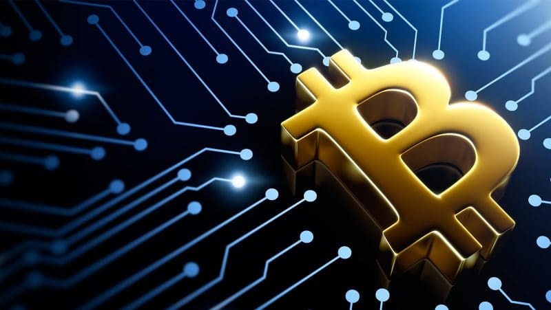 blockchain sicurezza