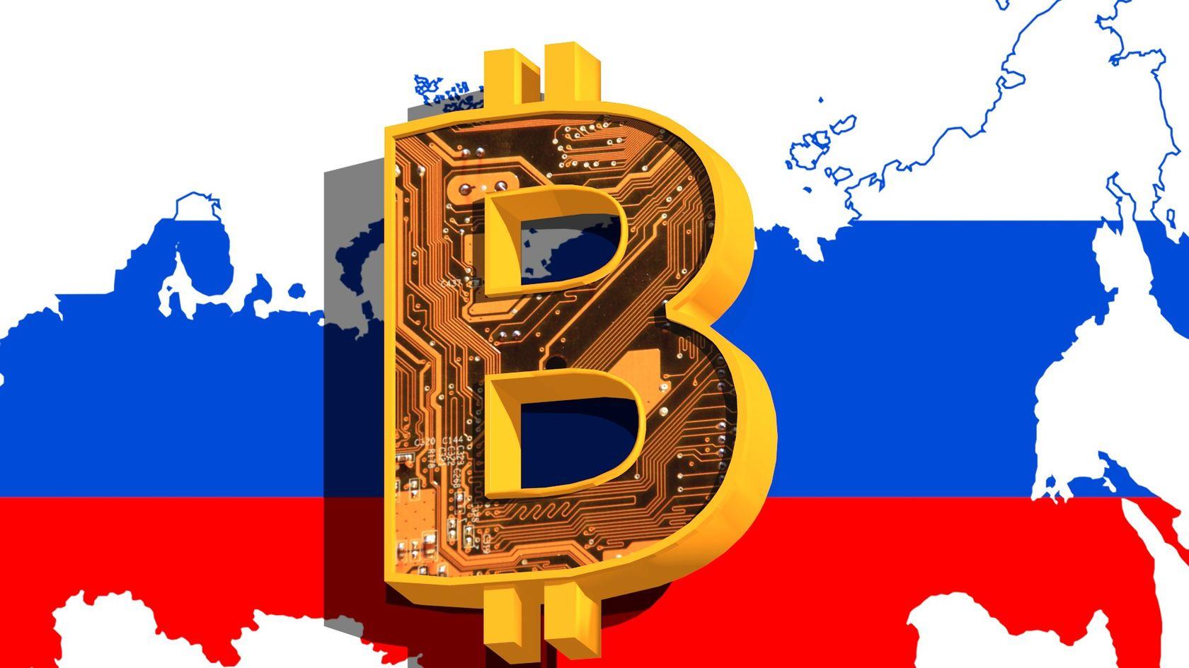 La Russia si prepara a legalizzare la criptovaluta