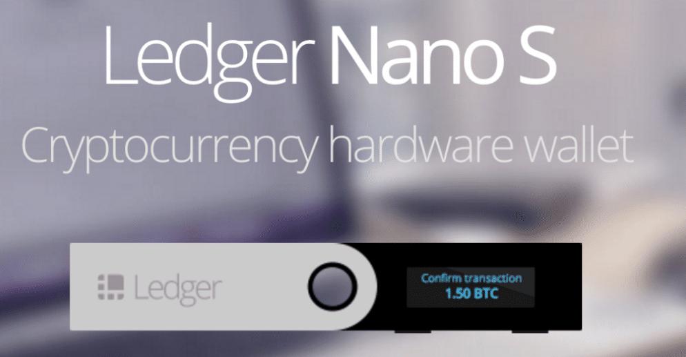 Ledger assicura 75 milioni di dollari per la sicurezza crittografica