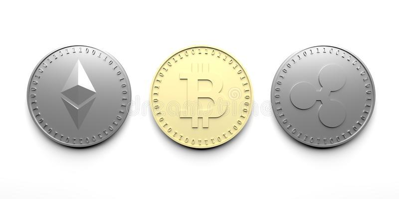 Bitcoin recupera le prime perdite