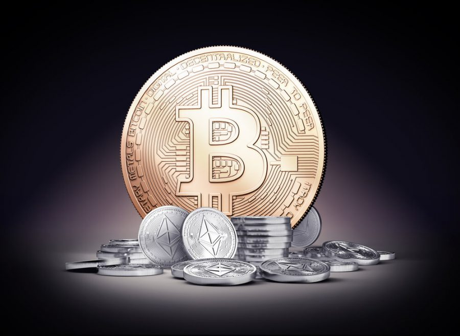 Il mercato della criptovaluta è stabile a $ 450 miliardi, il prezzo del bitcoin rimane superiore a $ 10.500