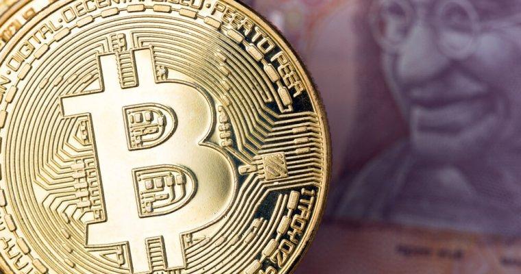 No, l'India non sta bandendo il bitcoin