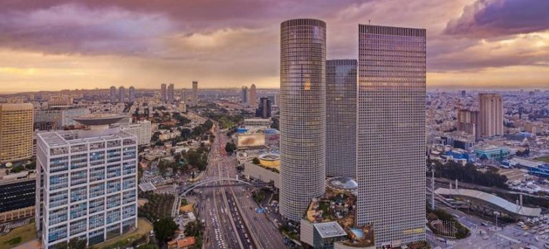 Israel Securities Authority approva il trading di CFD sull'indice TA-35