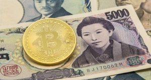 Il Giappone continua a guidare l'Asia nel mercato dei bitcoin